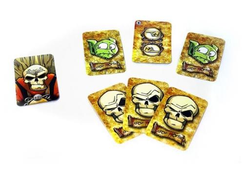 Настольная игра Hobby World Да, Темный Властелин! (Да, Хозяин) от 12 лет, вид 3