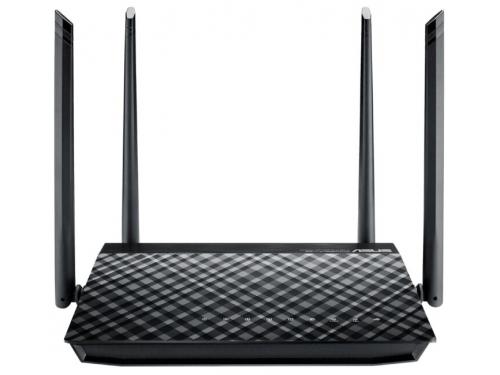 Роутер Wi-Fi Маршрутизатор Asus RT-AC57U, вид 1