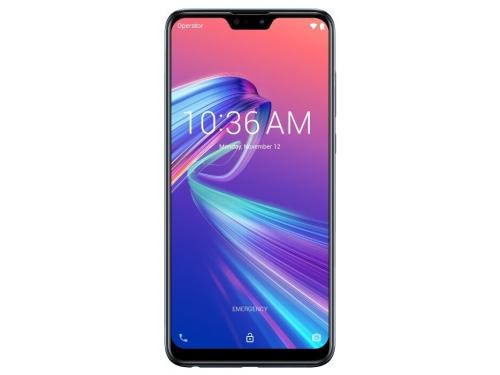Смартфон Asus ZB631KL Max Pro M2 4Gb/64Gb, синий, вид 1