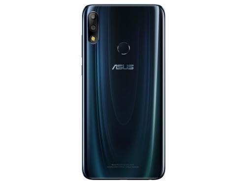 Смартфон Asus ZB631KL Max Pro M2 4Gb/64Gb, синий, вид 2
