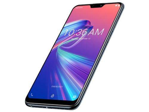 Смартфон Asus ZB631KL Max Pro M2 4Gb/64Gb, синий, вид 3