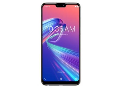 Смартфон Asus ZB631KL Max Pro M2 4Gb/64Gb, титан, вид 1
