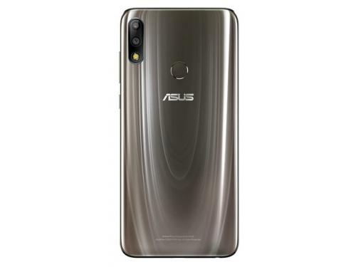 Смартфон Asus ZB631KL Max Pro M2 4Gb/64Gb, титан, вид 2