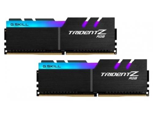 Модуль памяти G.Skill Trident Z RGB F4-4266C19D-16GTZR 4266MHz 2x8GB, вид 1