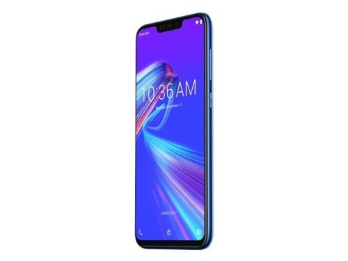 Смартфон Asus ZB633KL Max M2 4Gb/64Gb, синий, вид 2