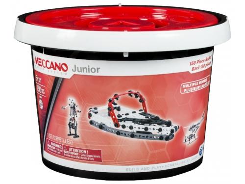 Конструктор Spin Master Meccano, Быстроходный катер, вид 5