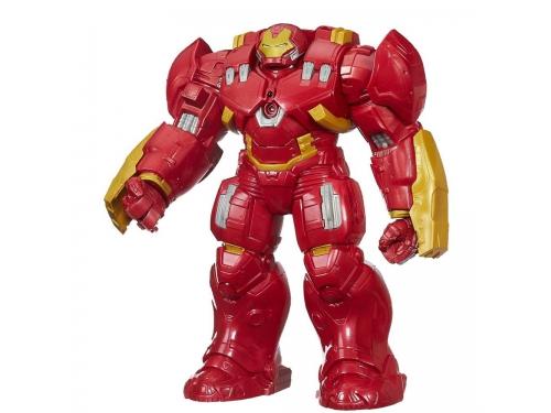 Набор игровой Игрушка Hasbro Avengers Титаны: Мстители Итерактивный Халк Бастер, вид 1