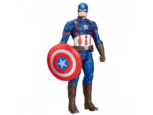 Товар для детей Hasbro Avengers Первый Мститель, интерактивная фигурка, вид 1