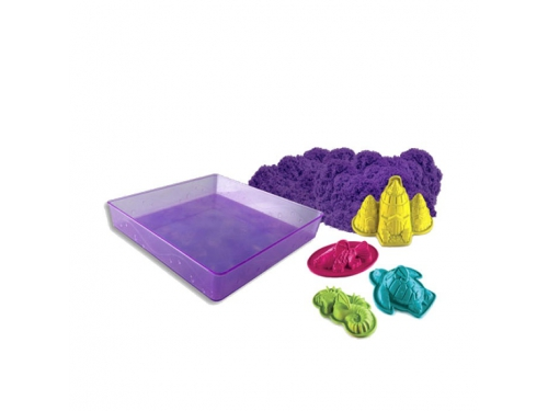 ����� ��� ����� Spin Master ����� ����� ��� ����� Kinetic sand (1 ����� ����), ��� 1