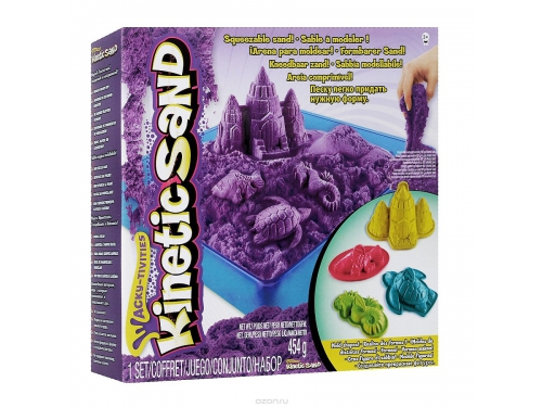 ����� ��� ����� Spin Master ����� ����� ��� ����� Kinetic sand (1 ����� ����), ��� 2