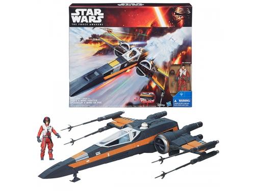 Набор игровой Hasbro Star Wars Космический корабль Звездных войн Класс III, с аксессуарами, вид 3