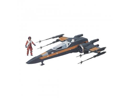 Набор игровой Hasbro Star Wars Космический корабль Звездных войн Класс III, с аксессуарами, вид 1