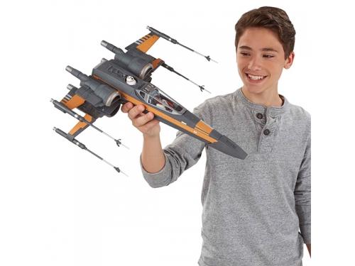 Набор игровой Hasbro Star Wars Космический корабль Звездных войн Класс III, с аксессуарами, вид 2