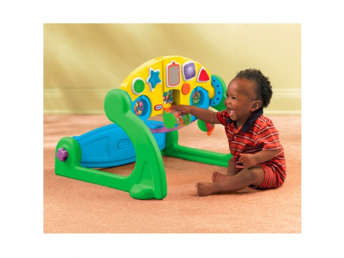 Товар для детей Little Tikes Регулируемый развивающий центр, вид 2