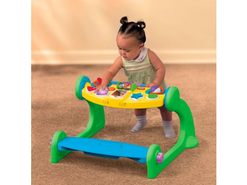 Товар для детей Little Tikes Регулируемый развивающий центр, вид 3
