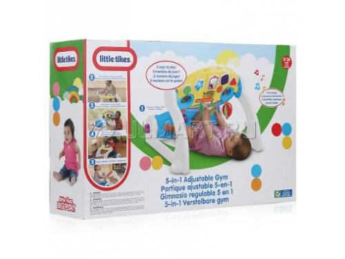 Товар для детей Little Tikes Регулируемый развивающий центр, вид 5