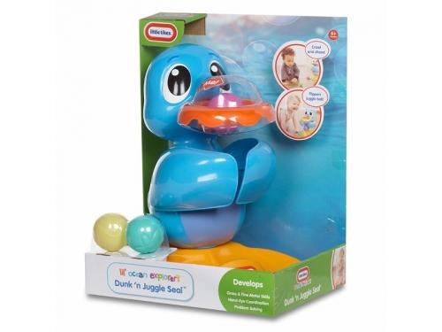 Товар для детей Little Tikes Морской лев, развивающая игрушка, вид 3