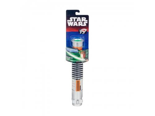 Товар для детей HASBRO STAR WARS, Раздвижной световой меч Звездных войн (23465), вид 3