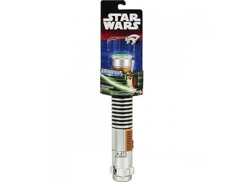Товар для детей HASBRO STAR WARS, Раздвижной световой меч Звездных войн (23465), вид 4
