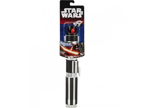 Товар для детей HASBRO STAR WARS, Раздвижной световой меч Звездных войн (23465), вид 5