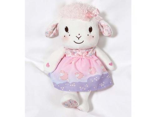 Игрушка мягкая Zapf my first Baby Annabell Музыкальная овечка, вид 2