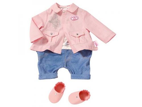Товар для детей Zapf Baby Annabell Одежда для прогулки, вид 1