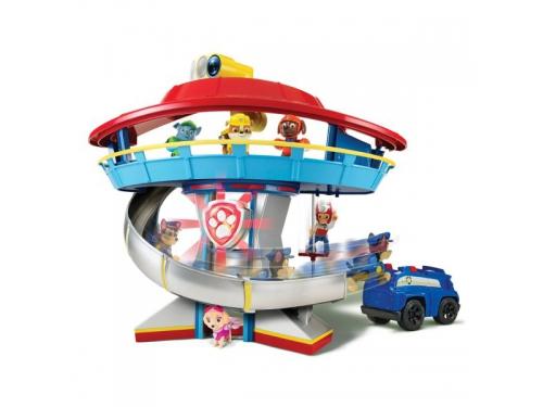 Товар для детей Paw Patrol Большой игровой набор (офис спасателей), вид 1