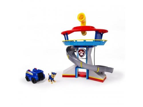 Товар для детей Paw Patrol Большой игровой набор (офис спасателей), вид 2