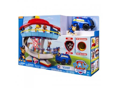 Товар для детей Paw Patrol Большой игровой набор (офис спасателей), вид 4