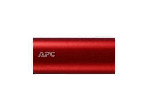 Аксессуар для телефона APC PowerPack M3RD-EC, красный, вид 1