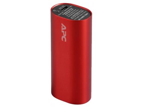 Аксессуар для телефона APC PowerPack M3RD-EC, красный, вид 2