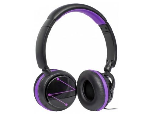 Гарнитура для телефона Defender Espirit-057, фиолетовая, вид 1