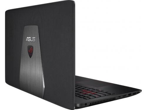 Ноутбук ASUS ROG GL552VW , вид 3