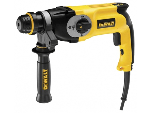 ���������� DeWALT D 25124 K (SDS-Plus), ��� 1