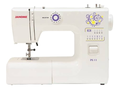 ������� ������ JANOME PS-11, ��� 1