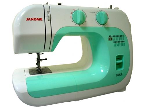 Швейная машина JANOME 2055, вид 1
