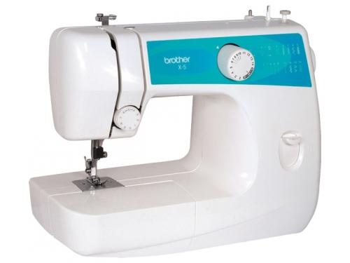 Швейная машина BROTHER X-5, вид 1