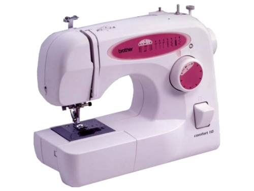 Швейная машина BROTHER COMFORT-10, вид 1