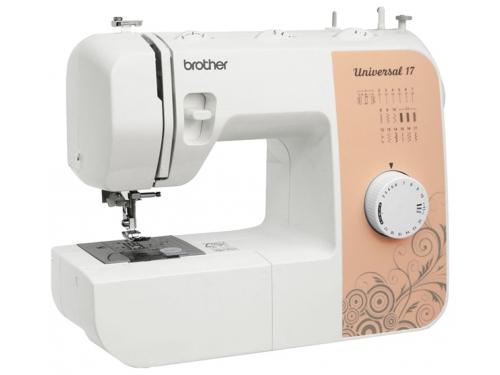 Швейная машина BROTHER Universal 17, вид 1
