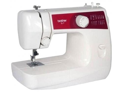 Швейная машина BROTHER SL-7, вид 1