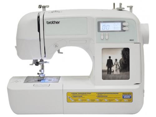 Швейная машина Brother MS-40, вид 1