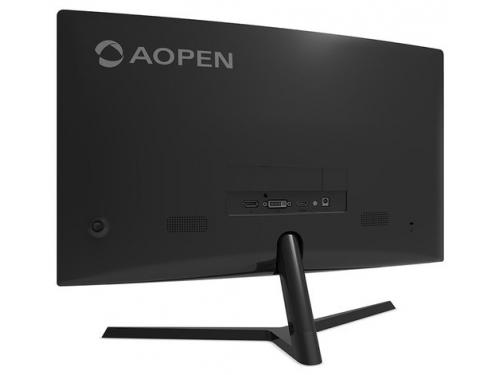 Монитор Aopen 24HC1QR Pbidpx, черный, вид 3