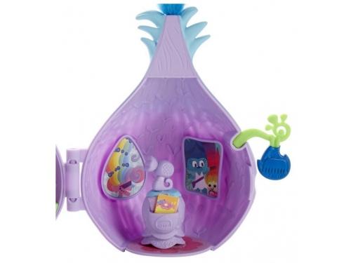 Игрушки для девочек Набор Hasbro Trolls Салон красоты Троллей B6559, вид 2