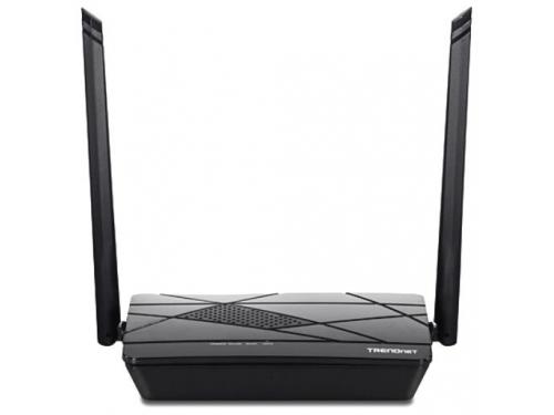 Роутер Wi-Fi TRENDnet TEW-731BR (802.11n), вид 1