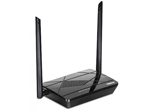 Роутер Wi-Fi TRENDnet TEW-731BR (802.11n), вид 2