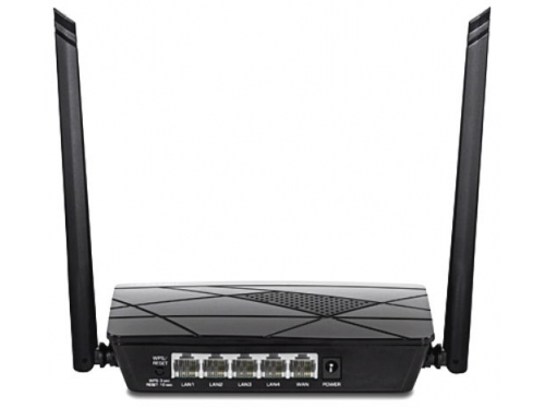 Роутер Wi-Fi TRENDnet TEW-731BR (802.11n), вид 3