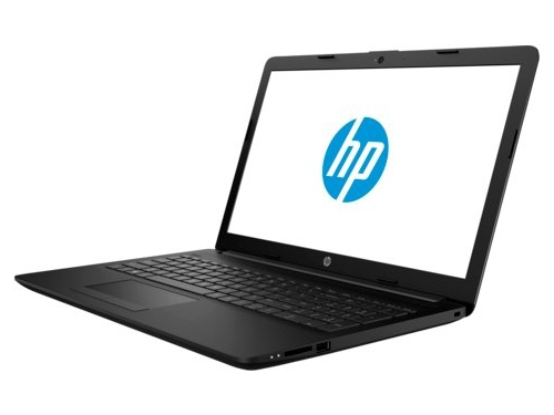 Ноутбук HP 15-db0110ur , вид 3