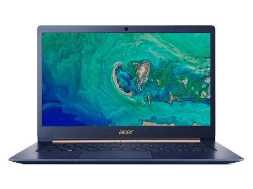 Ноутбук Acer Swift 5 SF514-53T-793D , вид 1