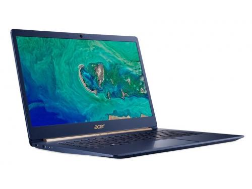 Ноутбук Acer Swift 5 SF514-53T-793D , вид 2
