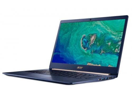 Ноутбук Acer Swift 5 SF514-53T-793D , вид 3